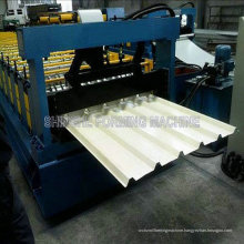 Color Sheet Roofing and Wall Making Machine