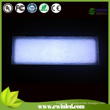 Brique LED IP67 polychrome pour l'extérieur