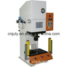 2015 Hot Selling Low Price Heat Transfer Hydraulic Motor Press Machine