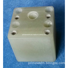 Upper Isolator Plate for Fanuc Wire Cut EDM (F314)