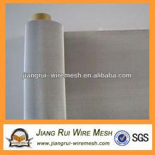 Malha de arame de aço inoxidável 316l de alta qualidade