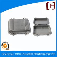 Precision Die Casting Box Aluminum Die Casting