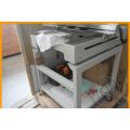 Sola cabeza máquina de bordado para la venta