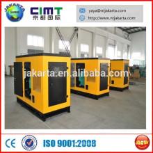 70kva to 600kva motor generator von chinese zum verkauf