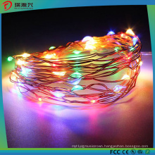 Dimmable LED Starry String Lights