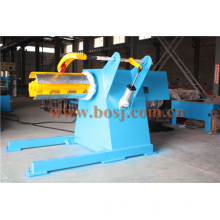 Kabelhalter Aluminium / vorverzinkt / HDG (UL, CUL, SGS, IEC, CE, ISO) Rollforming Making Machine Philippinen
