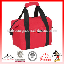 Insulating Effect Cooler Bag Custom Logo Food and Drink Carrier