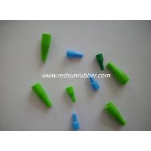 Parte plástica de inyección
