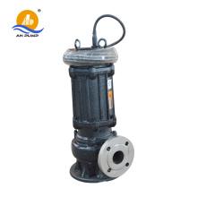 bomba de aguas residuales sumergible de gran caudal