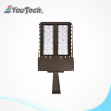 high power 150w cob led steet light