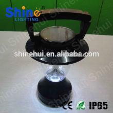 Lanterna solar com carregador móvel, preço lanterna solar, lanterna solar