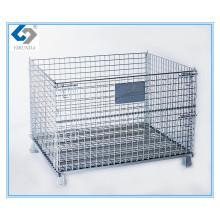 Горячая Продажа прочный клетка для хранения Workershop