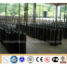 Gas Manifold System & Cylinders for Gas Supply System