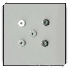 Оцинкованные постоянных неодимовый магнит-кольцо