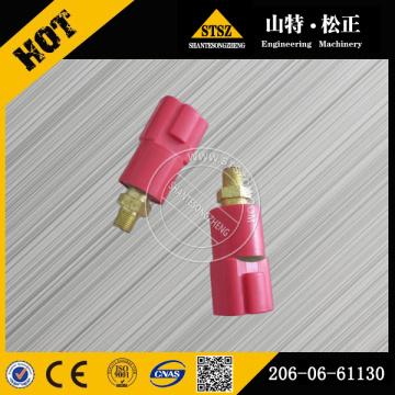 PC200-7 PC300-8 PC350-8 interruptor de presión 206-06-61130