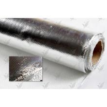 Aluminiumfolie beschichtetes Gewebe Al-beschichtet