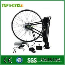 A conversão elétrica da bicicleta das rodas de bicicleta de TOP / OEM 36V 250W Kit / e Bike o jogo 250w da conversão