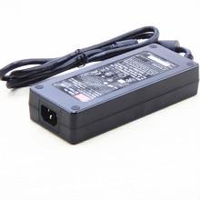 3 años de garantía con UL CE CB PSE CCC Certificado GS KC 18W a 280W Adaptador de corriente MEAN WELL 12v original