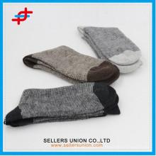 Мужские носки из мериносовой шерсти 2015 года