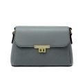 Classic Big Satchel Handbag Messenger Sling Bag