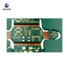 fornecedor de placa de circuito flexível rígida na china