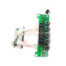 Chip de som USB, módulo de som mp3 player, módulo de voz MP3 para brinquedos