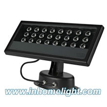 24 Watt holofote exterior levou IP66 levou floodlight
