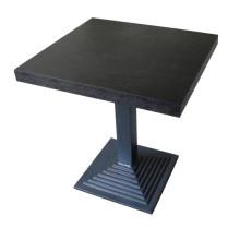 Mesa moderna para mobília de jantar do hotel