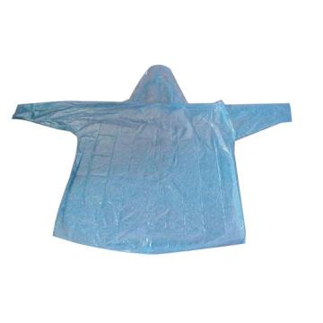Disposable Rainwear