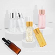 Private Label Face Anti Wrinkles Anti-aging 100% Organic VC Moisturizing Nicotinamide Serum for Skin Care