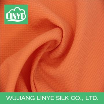 fancy 4 way Stretch polyester fabric