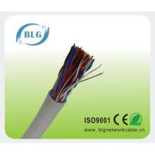 Câble de téléphone extérieur / câble téléphonique à paires multiples / câble téléphonique à 200 paires