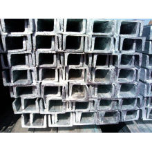 Hot Galvanized Steel Channel Bar