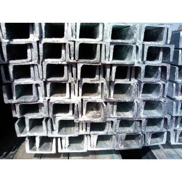 Горячая оцинкованная стальная канальная планка