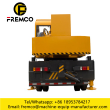 Hot Sale Telescopic Boom Truck Crane