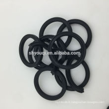 Résistance à haute température silicone x anneau