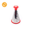 New design3.5 Inch Portable Minisize Multi-purpose plastic Cheese And Vegetable Grater