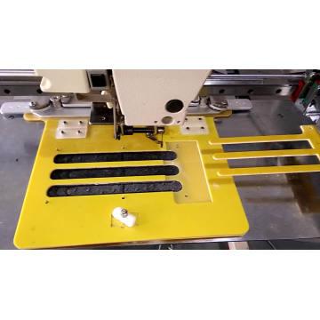 Automatische Nähmaschine für Muster
