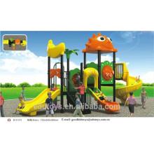B10193 EN1176 Equipo de entretenimiento estándar Zona de juegos infantiles
