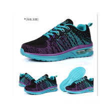 Braided Whole Palm Cushion Sports Shoes