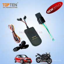 GPS Tracker Better Than Gt02A for Vehicle Tracking with Anti Theft Function (GT08-KW)
