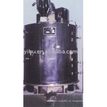LZG Screw Vibrating Dryer usado em produtos químicos