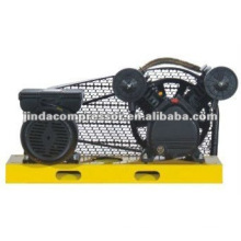 Sit pull Air Compressor