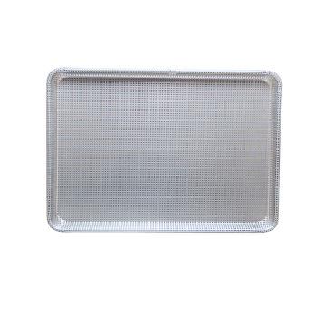 Aluminum Perforated Mesh Sheet