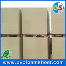PVC-Schaumfolie