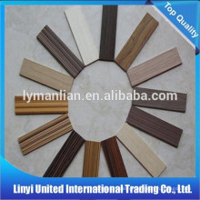door&window trim recon wood moulding