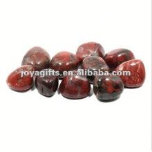 Декоративные камни из полированного драгоценного камня