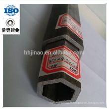 Tuyau / tube en acier sans soudure AISI 1020