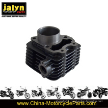 Dia 53.005mm Motorcycle Engine Cylinder Block for Kba110-T