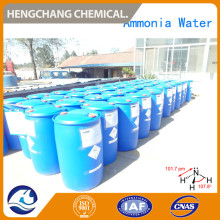 Bulk Chemical Ammonia water 27%